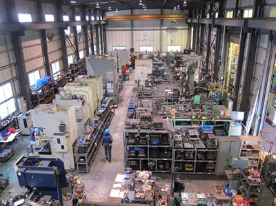 もの造り工場