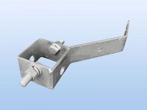 変圧器リード支持金物 (関西電力送配電)